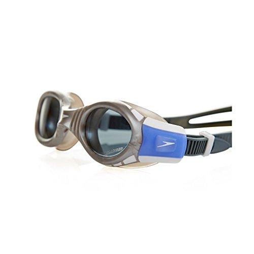 SPEEDO BioFUSE Futura Polarised Ladies Swimming Goggles, - Goggles Polarised