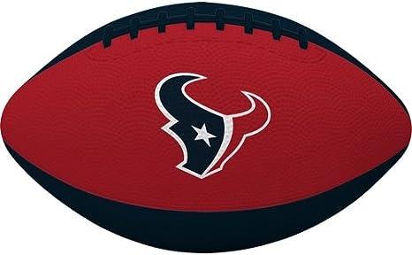 RAWLINGS Fútbol balón de fútbol Americano de los Houston Texans de ...