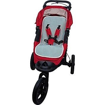 Popolini Colchoneta para sillas de paseo: Amazon.es: Bebé