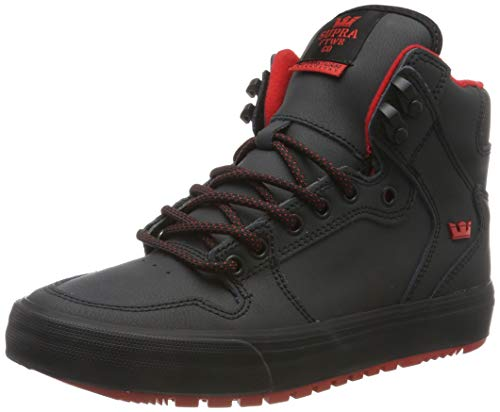 Supra Vaider Cold Weather Skate Shoe