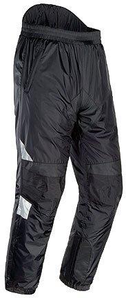 Women's Tourmaster Sentinel Black Rainsuit Pant - Size : M Tall