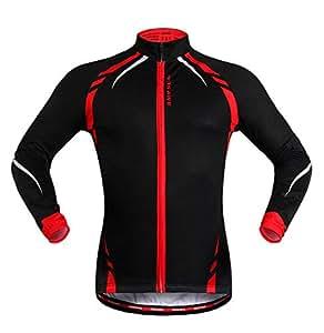 Amazon.com : Cycling Clothing Winter, Cycling Warm Long