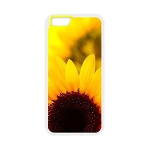 """IMISSU Sunflower Phone Case For iPhone 6 Plus (5.5"""")"""