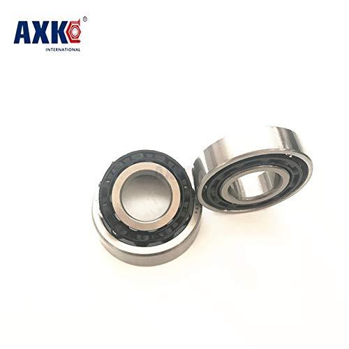 1 Pc Ochoos Magneto Bearing E10 E11 E12 E13 E14 E15 E16 E17 E18 E19 E20 Angular Contact Separate Permanent Motor Ball Bearings - Diameter: E10 10x28x8mm