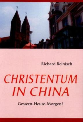 CHRISTENTUM IN CHINA (German Edition) ebook
