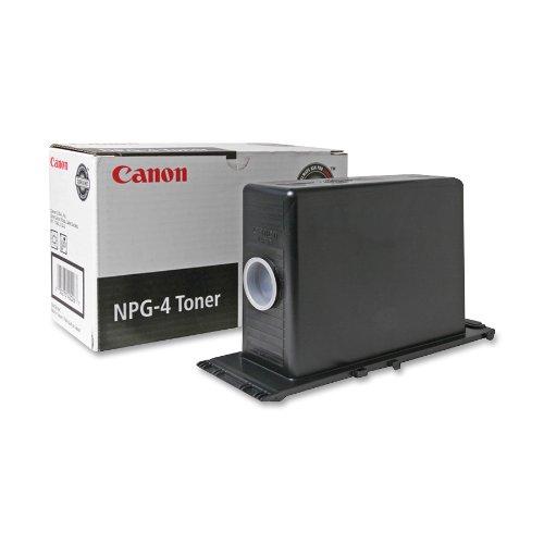 Price comparison product image Canon NPG-4 Copier Toner