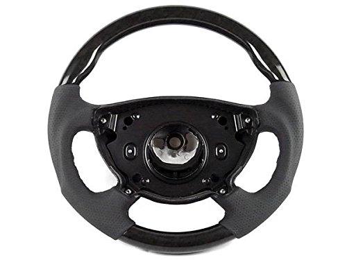 Mercedes W211 Sport Steering Wheel Maple