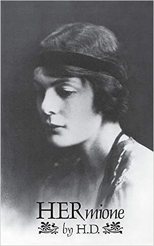 Hilda Doolittle biography