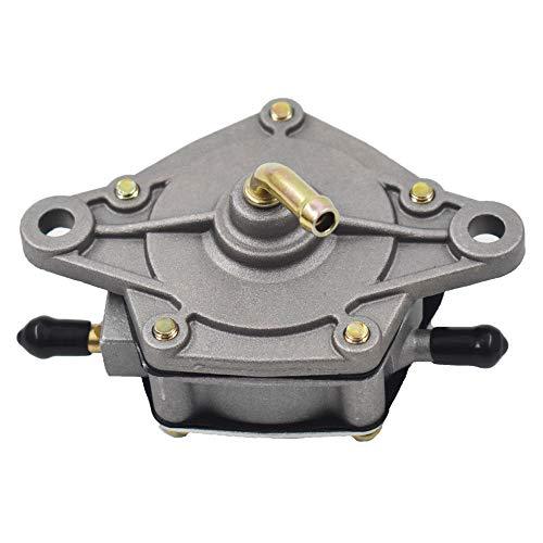 labwork-parts for Suzuki Fuel Pump Assembly ALT LT 50125 185 230 250 300 LT4WD LTF4WD K124 US ()