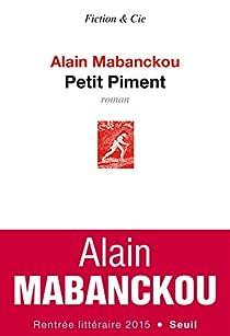 Petit Piment par Mabanckou