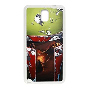 Boba Fett Brand New And Custom Hard Case Cover Protector For Samsung Galaxy Note3