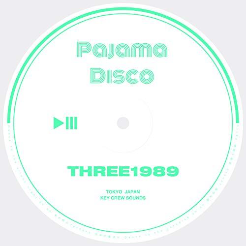 Pajama Disco