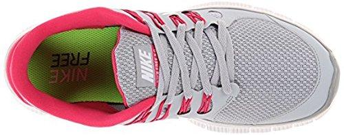 Nike Women's Free 5.0+ Running Shoe