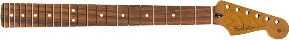 Fender Stratocaster - Cuello de arce tostado/Pau Ferro - 12 pulgadas - 22 trastes, 0990403920