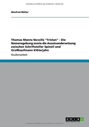 [PDF] Buddenbrooks By Thomas Mann - Free eBook Downloads