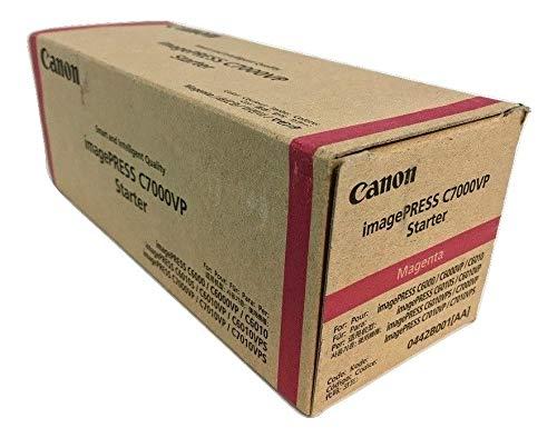 CNM0442B001AA - Canon IPQ-2 Magenta Starter (Canon Magenta Starter)