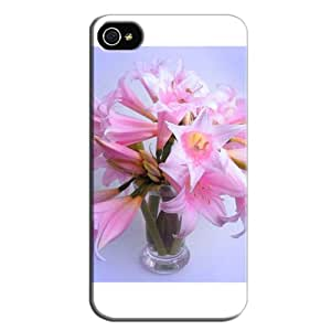 New Style Perfect For Iphone 4s Case Cover White YAoznVnvNVH