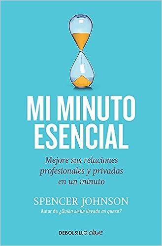 Mi Minuto Esencial / My Essentials Minute (Spanish Edition)