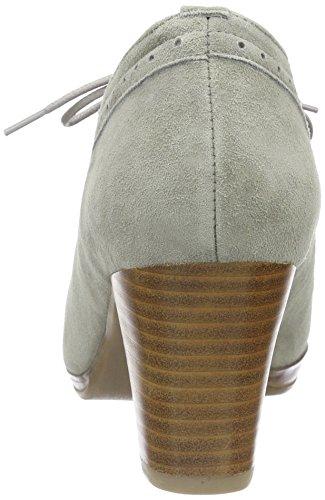 Hirschkogel 3009229 Ladies Pumps Grigio (taupe / Combinato 126)