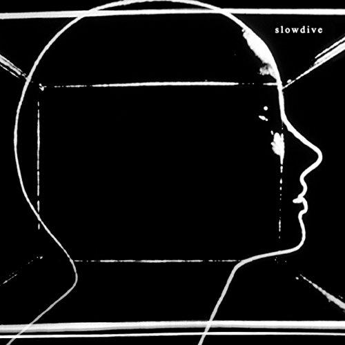 Slowdive - Slowdive (2017) [FLAC] Download