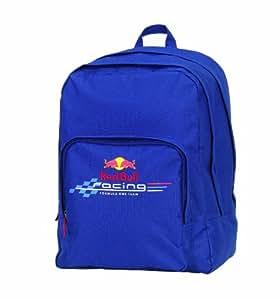 Red Bull Racing - Mochila, color azul