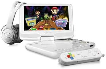 Energy Sistem DVD portátil + Mando Juegos: Amazon.es: Electrónica