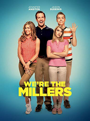 We're the Millers (Jennifer Aniston We Re The Millers Friends)