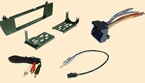 amazon com bmw z4 2003 2004 2005 2006 2007 2008 stereo 2005 bmw z4 factory wiring diagrams