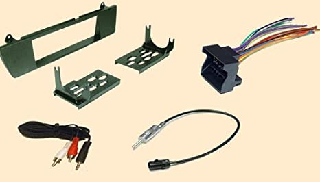 Amazing Amazon Com Bmw Z4 2003 2004 2005 2006 2007 2008 Stereo Wiring Wiring Digital Resources Indicompassionincorg
