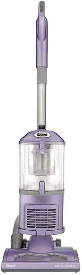 Shark Navigator Upright Vacuum for Carpet and Hard Floor with Lift-Away Handheld HEPA Filter
