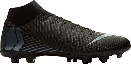 Pictures of NIKE Superfly 6 Academy Men's Firm AH7362 001 Black 4