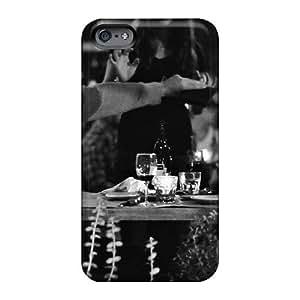 AlissaDubois Iphone 6 Shock Absorption Hard Phone Case Custom Stylish Breaking Benjamin Pattern [tdd3802tWeZ]