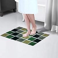 Roseate Home Anti-Skid Cotton Bath Mat/Door Mat (Size-40x60 cm)