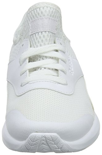 Adulto Zapatillas Royal Deporte de 2 White 000 White Blanco EC Unisex Reebok Ride I8qxTqp