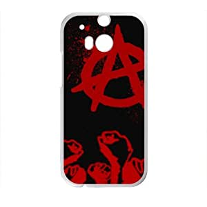 anarchy Phone Case for HTC One M8