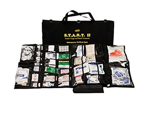 Mayday Emergency Survival S.T.A.R.T. Ii - Kit