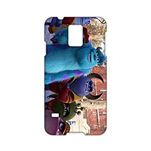 monsters university Phone case for Samsung Galaxy S 5