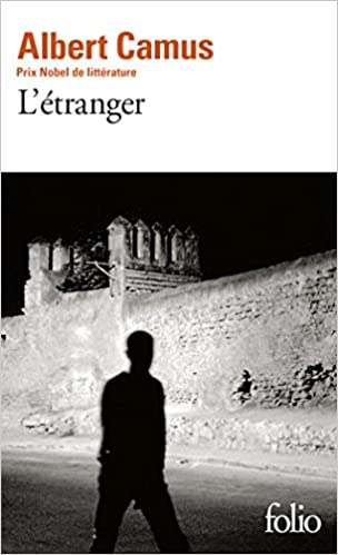 Image result for l'etranger camus