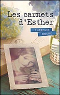 Les carnets d'Esther par Roche