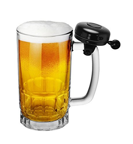 Beer Mug with Bell by Fun -
