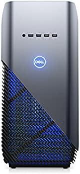 Dell Intel Hex Core i7 Gaming Desktop + Intel Software Pack