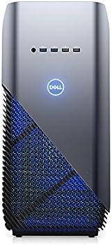 Dell Inspiron Intel Hex Core i5 Gaming Desktop