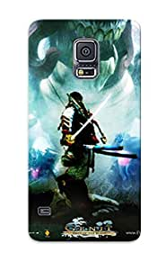 New Arrival Days Of The Blade For Galaxy S5 Case Cover
