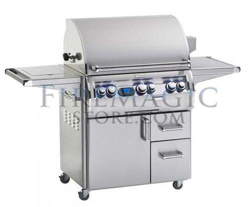 Fire Magic Grills Aurora A660S-5EAN-61 Portable Stand Alone Grill - -