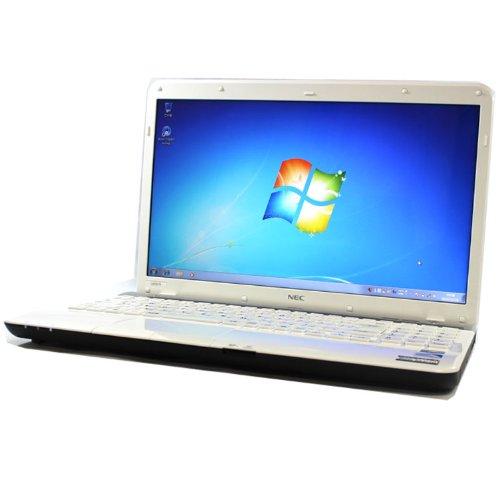 NEC LaVie GL15CD Celeron 4GB 640GB 15.6型液晶 の商品画像