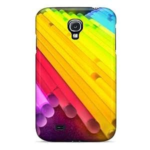 Slim New Design Hard Case For Galaxy S4 Case Cover - Kpvemad2217gYxeg