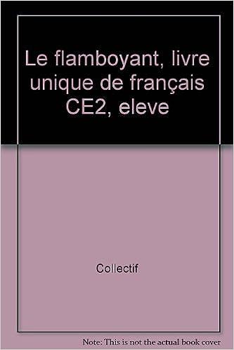 Lire Cameroun français CE2 98 pdf