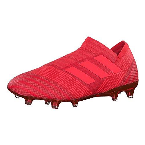 Adidas Mannen Nemeziz 17+ Fg Voetbalschoenen Rood (reacor / Redzes / Reacor Reacor / Redzes / Reacor)