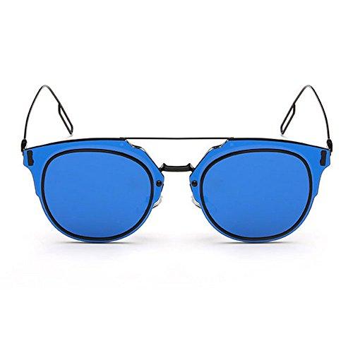 ZHOUKE Unisex High Grade Fashion Popular Cool - Sunglasses Tacchini