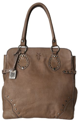 FRYE-Vintage-Stud-Tote-Handbag
